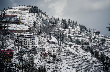 How We Found A Winter Wonderland Just 6 Hours Away From Shimla