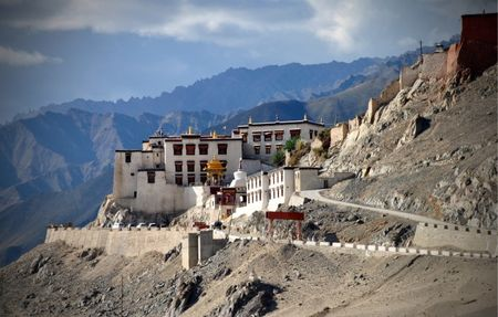 5 Treks In Leh That You Must Plan This Year