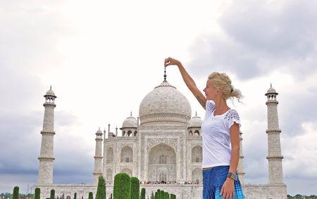 India: Taj Mahal And New Delhi Travel Tips