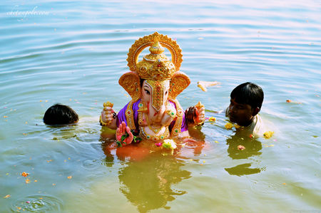 This Spiritually Charged Ashtavinayak Circuit Will Take You To 8 Of The Most Sacred Ganesha Temples