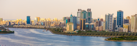 Sharjah: An Amazing International Vacation That You Can Take On A Long Weekend