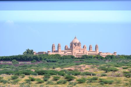 Jodhpur in 3 days
