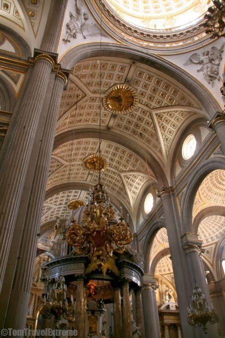 Puebla, Mexico: The City of Angels