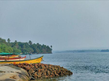 Backwaters : Malvan