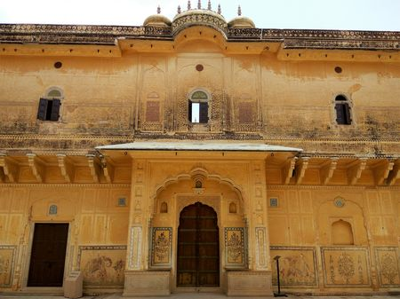 Rajasthan - a lesson in History, Beauty and Architecture