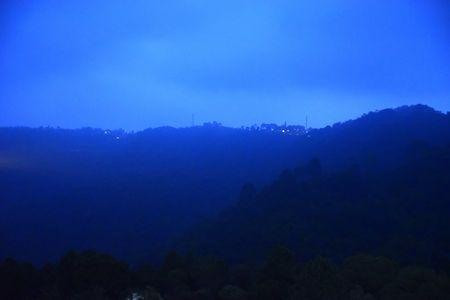 AWESOME WEEKEND GETAWAY FROM DELHI- MORNI HILLS (XCIX)