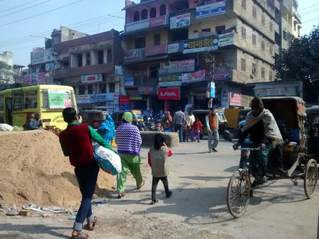 Bigotry and Bihar: Experiencing Humanity In An Unexpected Land