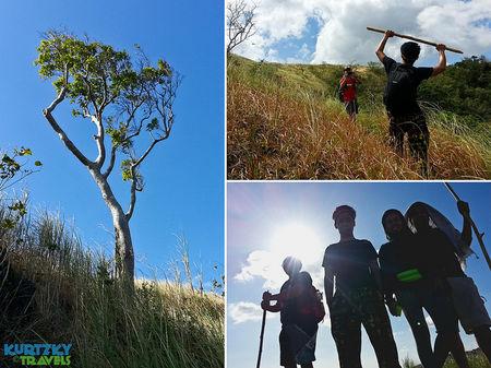 Rediscovering Batangas: Mt. Tibig and Malabrigo Beach In Lobo