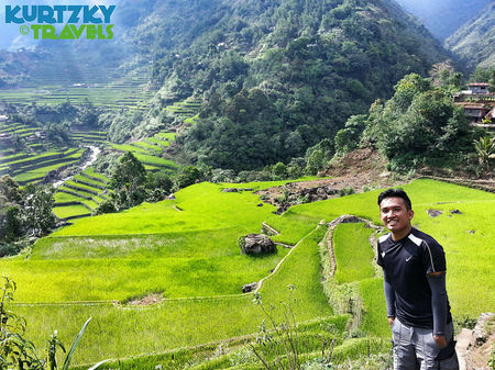 Sitio Patyay: A thriving village in the mountains of Mayoyao, Ifugao