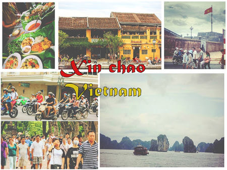 5 things I loved about Vietnam