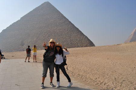 Enchanting Egypt, Terrific Turkey