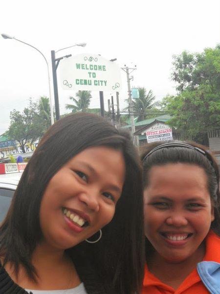 My Cebu-Bohol-Camiguin Tour
