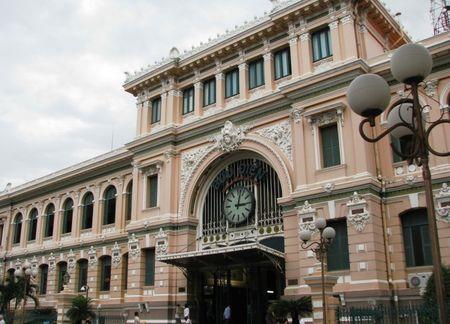 Uniquely Vietnam: Ho Chi Minh City