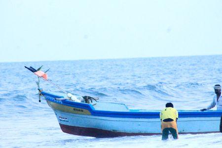 Tranquebar: The Quaint Danish Port via Pondicherry