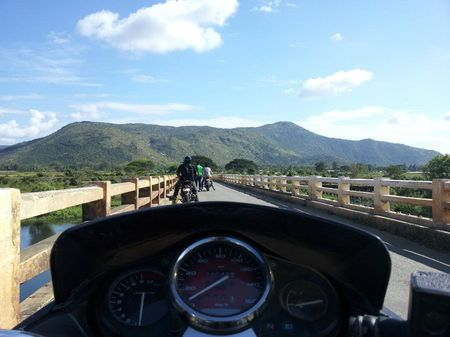 Escapade to Shivanasamudra Falls
