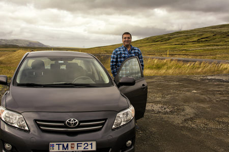 Self Drive Iceland's Golden Circle