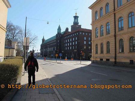 Overwhelming Stockholm- Part III