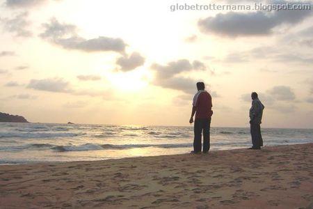 Serene beaches of Karwar Day 1