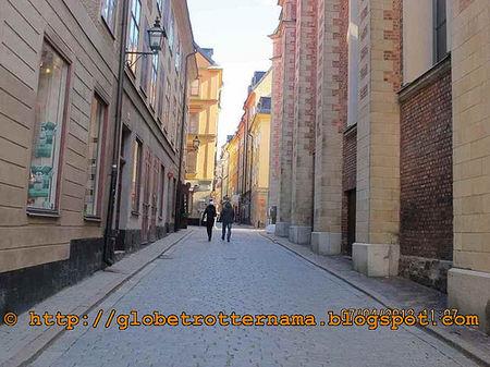 Overwhelming Stockholm- Part II