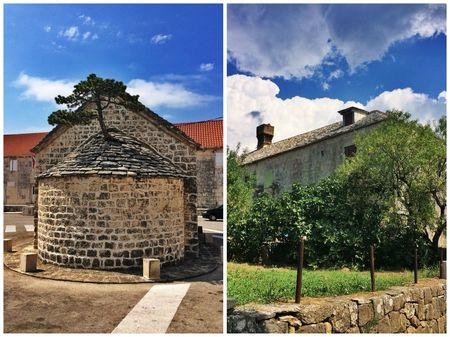 Island Paradise in Croatia: Brac & Hvar