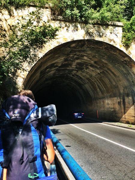 Hitchhiking the Balkan Coast