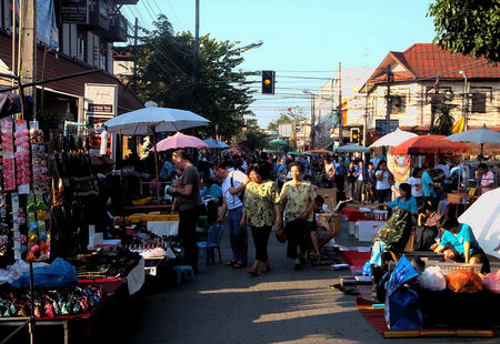 5 Hedonistic things to do in Chiang Mai