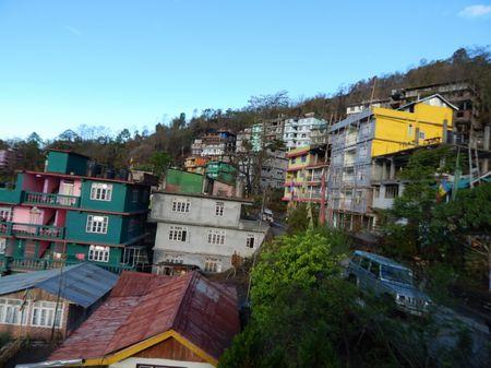 Sikkim Namthang Tourism