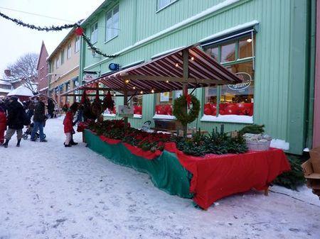 A Snowy Christmas: Estonia, Finland & Sweden
