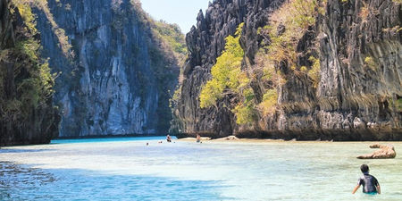 Emancipated by ethereal El Nido