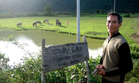 Hue - DMZ - Chay Lap - Phong Nha Cave 3 Days 2 Nig