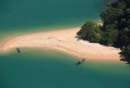 Cruise through Magical Phang Nga Bay
