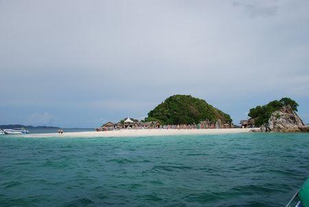 Day Trip to Khai Island