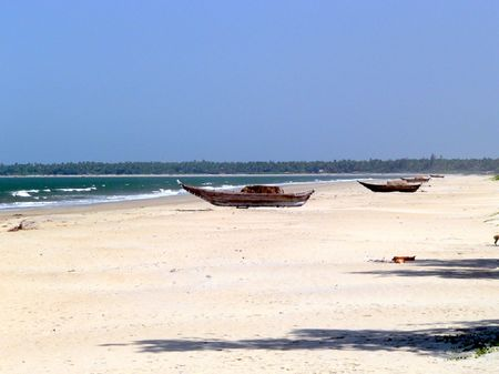Top 7 Unexplored Beaches in India