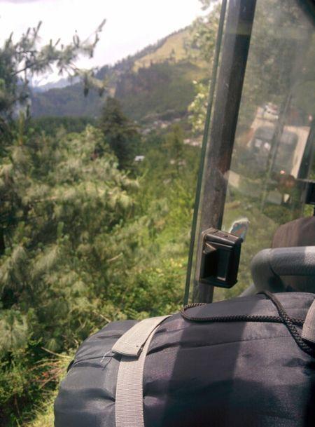 The Bhrigu Lake Trek