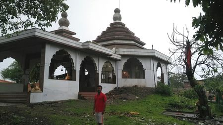 Backpacking to Maharashtra's highest peak – Kalsubai