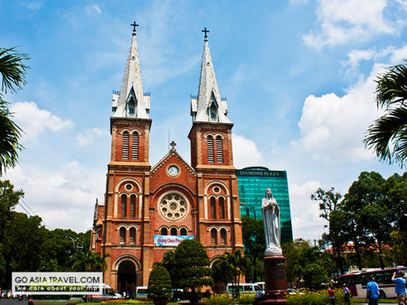 VIETNAM TOUR FROM NORTH, CENTRAL TO SOUTH 10 DAYS 9 NIGHTS