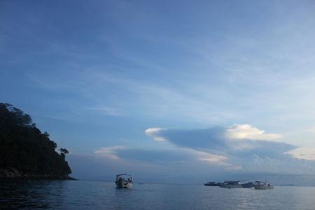 Tioman Islands: The Beauty of Beaches!