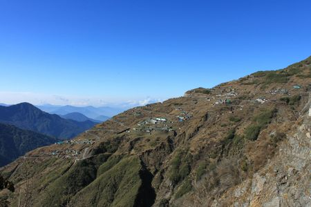 Our 4th Wedding Anniversary Motorcycle trip to Darjeeling and Southeast Sikkim