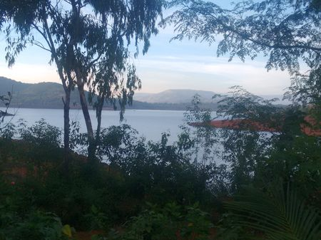 Bamnoli – Peace lovers Paradise