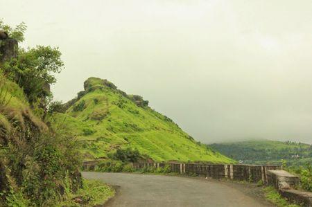 A Roadtrip to Konkan via Heaven!