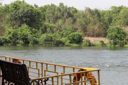 Conquering Kundalika - River Rafting in Maharashtra
