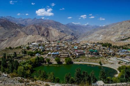 Nako Lake – Himalayan Paradise