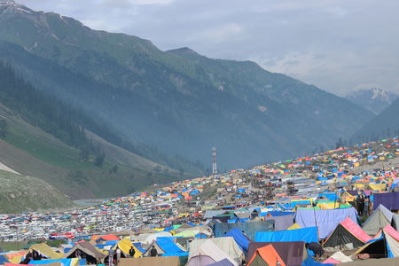 Kashmir possess the charm to ignite the feeling of travellust