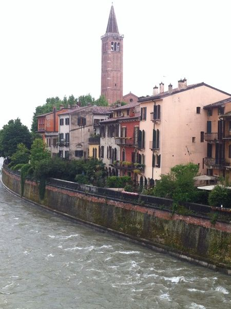 5 things to do in Verona without Juliet