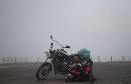 Haripurdhar (HP) - An unexplored explorers view