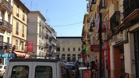 Valencia: Of Markets, Restaurants and Hotels