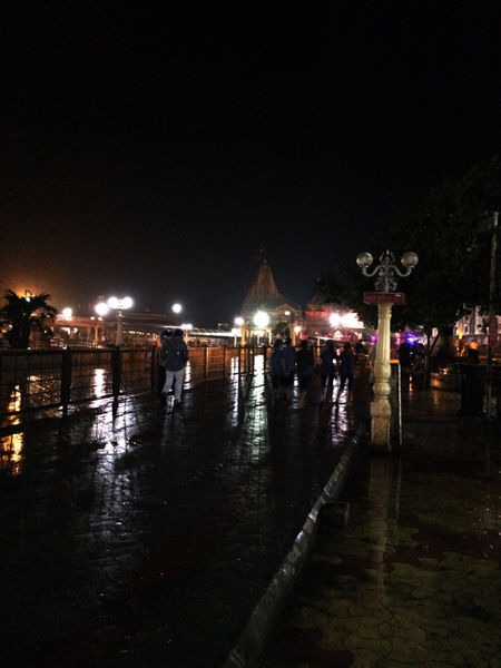 Somnath: The gold temple of Lord Shiva