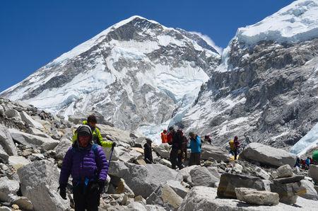Everest Base Camp Trek : The Dream of Every Trekker ! [Part - I]