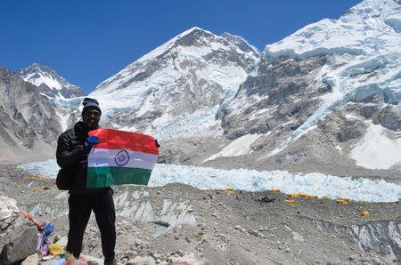 Everest Base Camp Trek: Living The Dream ! [ Part-II ]