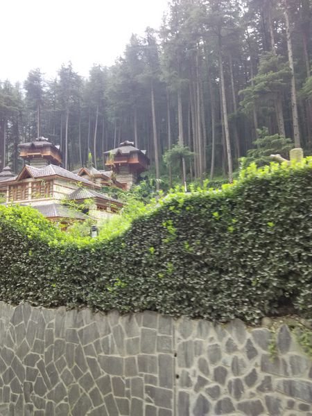 Hopping around Parvati Valley- Kasol, Manikaran and Tosh